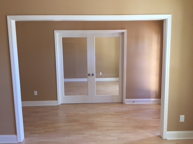 Hughes Job # 615005 - Painting (Done)
