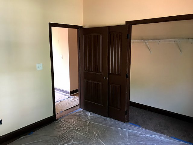 Damone Job # 618023 - Interior Doors (Done)