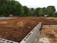 Foundation Backfill