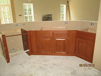 Kennsington Kitchen Cabinets
