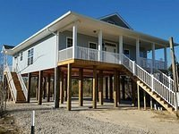 Bay Pointe B (Elevated on Pilings) 915006
