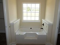 Master Bathroom/Bathroom