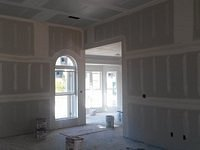 Tape and Mud Drywall