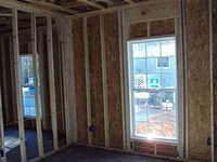Installing Interior Windows