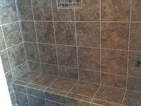 Master Shower Finish
