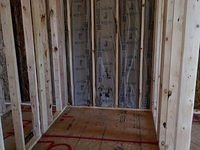 Framing/ Insulation