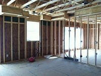 Exterior/Interior Framing