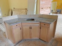 Kitchen Cabinets 2