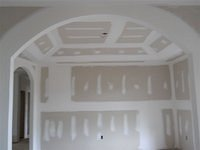 Great Room Drywall