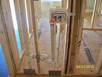 Framing & electrical