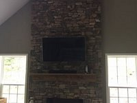 Riverbend Fireplace 5116013