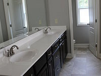 Carrington Master Bath