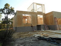 House Framing