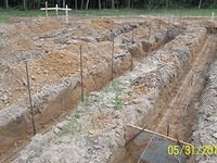 Dahlonega Footings