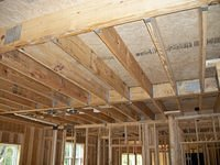 Ceiling- Framing
