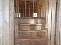 Staircase Framing