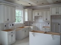 Ashley A Kitchen Cabinets Installation 58