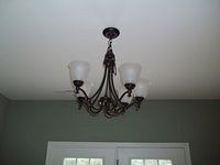 Ashley A Lighting Fixtures 58