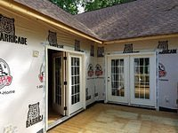 Roxboro A French Doors