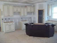 Bell III D Kitchen Cabinets Installed 58