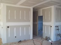 Bell III D Sheetrock Finished 58