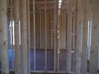 Murray A Interior Framing 58