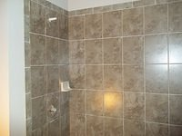 San Miguel Master Bathroom Tile Shower 58