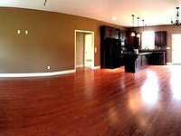 Great Room Panoramic