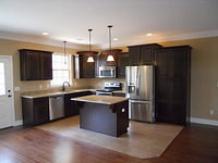 Glenridge A Kitchen