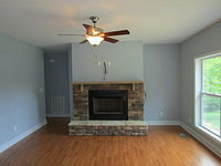 Schwartz Job # 614004 - Fireplace (Done)