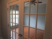 Schwartz Job # 614004 - Glass Doors (Done)