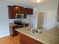 Schwartz Job # 614004 - Kitchen Cabinets & Countertops (Done)