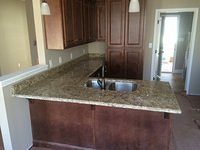 Armes Job # 615014 - Kitchen Cabinets (Done)