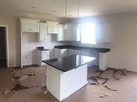 Barding Job # 616003 - Kitchen Cabinets (Done)