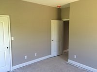Hall Job # 615006 - Paint 4 (Done)