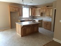 Sunday Job # 615003 - Kitchen Cabinets (Done)