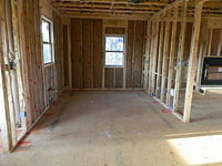 Loftin Job # 615021 - Roughed In 3 (Done)