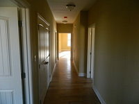 Christman Job # 615022 - Wood Flooring (Done)