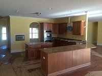 Nelson Job # 613015 - Kitchen Countertops (Done)