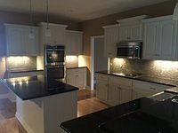 Fernandez Job # 615017 - Kitchen Cabinets 3 (Done)