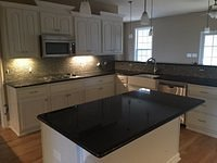 Fernandez Job # 615017 - Kitchen Countertops (Done)