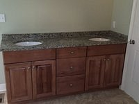 Lockhart Job # 615002 - Bathroom Vanity 2 (Done)