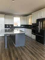 Byington Job # 617031 - Kitchen Cabinets (Done)