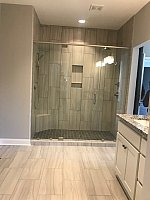 Byington Job # 617031 - Master Tiled Shower (Done)