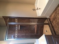 Akins Job # 616020 - Tiled Shower (Done)