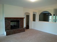 Lavender Job # 613022 - Fireplace (Done)