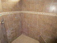 Jon Farmer Job # 614012 - Master Shower Tiles (Done)