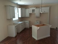Bradley Job # 614002 - Kitchen Cabinets (Done)