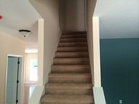 Bradley Job # 614002 - Stairwell Carpeting (Done)