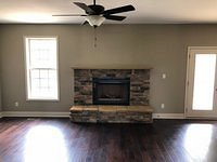 Wright Job # 617023 - Fireplace (Done)